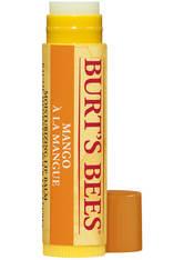 BURT'S BEES - Burt's Bees Lip Balm - Mango-LippenbalsaminTube 4,25 g - LIPPENBALSAM