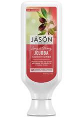 JASON - JASON natürliche Jojoba Spülung (454G) - CONDITIONER & KUR