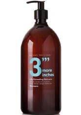 3 MORE INCHES - 3More Inches Shampoo (1 l) - SHAMPOO