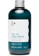 DUCK & DRY - Duck & Dry Up Up and Away Feather Light Conditioner 250ml - CONDITIONER & KUR
