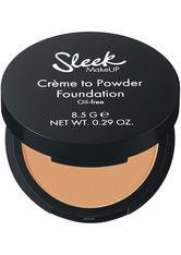 Sleek MakeUP Creme to Powder Foundation 8,5g (verschiedene Farbtöne) - C2P07