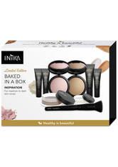INIKA - INIKA Organic Baked In A Box Gesicht Make-up Set  1 Stk Inspiration - MAKEUP SETS