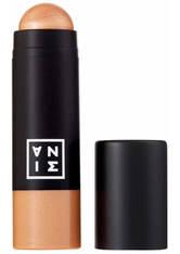 3INA - 3INA Makeup The Stick Highlighter 5g (Various Shades) - 401 Bronze - HIGHLIGHTER