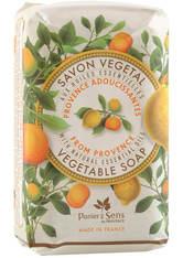 PANIER DES SENS - Panier des Sens The Essentials Provence Essential Oils Perfumed Soap - SEIFE