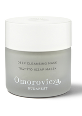 OMOROVICZA - Omorovicza Deep Cleansing Mask (tiefreinigende Maske) 50ml - CLEANSING