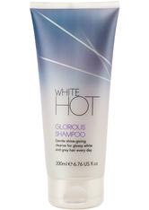 WHITE HOT - White Hot Glorious Shampoo 200ml - SHAMPOO