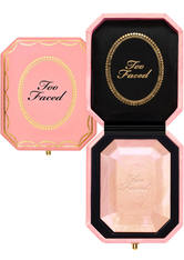 Too Faced Pretty Rich Diamond Highlighter- Fancy Pink Diamond Highlighter 12.0 g