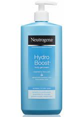 Neutrogena Hydro Boost Body Gel Cream Body Lotion 400ml
