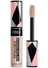 L'Oréal Paris Infallible More Than Concealer 10ml (Various Shades) - 320 Porcelain