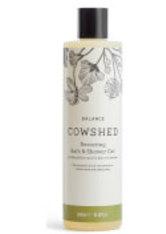 COWSHED - Cowshed BALANCE Restoring Bath & Shower Gel 300ml - DUSCHEN & BADEN