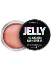 Rimmel Highlighter Jellies (Various Shades) - Candy Queen