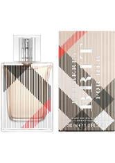 Burberry Brit for her Eau de Parfum (EdP) Natural Spray 30 ml Parfüm