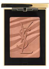 YVES SAINT LAURENT - Yves Saint Laurent Les Sahariennes Bronzing Stones Bronzingpuder  9 g Nr. 03 - Jasper - CONTOURING & BRONZING