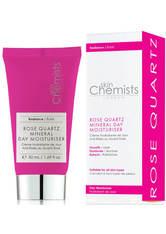 skinChemists London Rose Quartz Mineral Day Moisturiser 50 ml
