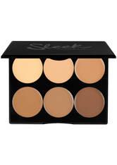 SLEEK MAKEUP - Sleek MakeUP Cream Contour Kit - Medium 12g - CONTOURING & BRONZING