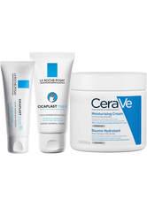 Ultra-Hydrating Essentials Trio Expert Skin Routine Bundle