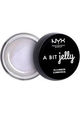 NYX Professional Makeup Contouring A Bit Jelly Gel Illuminator Highlighter 15.85 ml