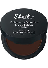 Sleek MakeUP Creme to Powder Foundation 8,5g (verschiedene Farbtöne) - C2P24