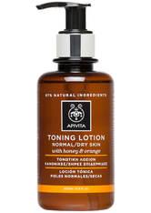 APIVITA - APIVITA Tonic Lotion for Normal/Dry Skin 200ml - TAGESPFLEGE