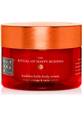 RITUALS - Rituals The Ritual of Happy Buddha Body Cream 220 ml - KÖRPERCREME & ÖLE