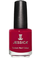 JESSICA NAILS - Jessica Custom Colour Nail Varnish - The Luring Beauty - NAGELLACK