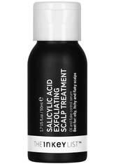 The INKEY List Salicylic Acid Exfoliating Scalp Treatment 50ml