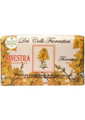NESTI DANTE - Nesti Dante Dei Colli Fiorentini Broom Soap 250g - DUSCHEN