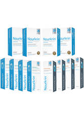 NOURKRIN - Nourkrin Woman Hair Growth Supplements 12 Month Bundle with Shampoo and Conditioner x4 - CONDITIONER & KUR