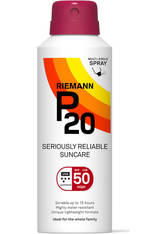 RIEMANN - Riemann P20 Sun Protection Continuous Spray SPF50 150 ml - SONNENCREME