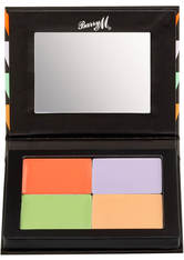 BARRY M - Barry M Cosmetics Colour Correcting Kit - PRIMER