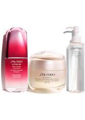 Shiseido Hydrate, Protect & Wrinkle-Smooth Bundle