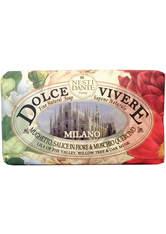 NESTI DANTE - Nesti Dante Dolce Vivere Milano Soap 250 g - SEIFE