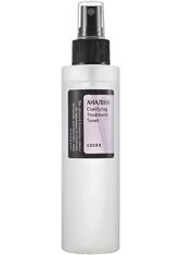COSRX - COSRX AHA/BHA Clarifying Treatment Toner 150 ml - GESICHTSWASSER & GESICHTSSPRAY