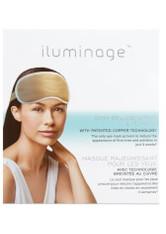 ILUMINAGE - Iluminage Hautverjüngende Augenmaske mit Kupferoxid - AUGENMASKEN