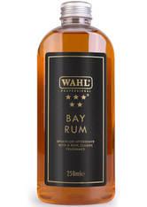Wahl Bay Rum Aftershave 250ml