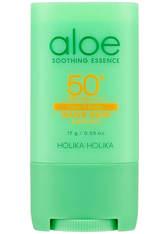 HOLIKA HOLIKA - Holika Holika - Sonnenschutzgel - Aloe Soothing Essence Waterproof Sun Gel SPF50+ - Sonnencreme