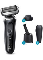 Braun Series 7, 70-N7200cc Electric Shaver, Noir