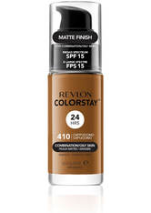 Revlon ColorStay Make-Up Foundation for Combination/Oily Skin (Various Shades) - Cappuccino