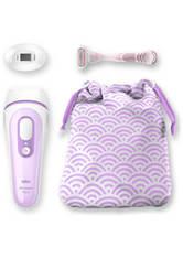 Braun Silk·expert Pro 3 PL3132 IPL, White/Purple