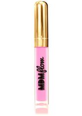 MDMFLOW - MDMflow Liquid Matte Lipstick 6ml (verschiedene Schattierungen) - Panther - LIQUID LIPSTICK