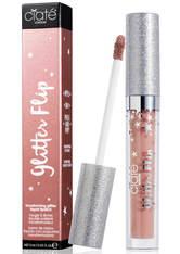 Ciaté London Glitter Flip Transforming Glitter Liquid Lipstick 3ml Undressed - Nude