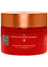 RITUALS - Rituals The Ritual of Happy Buddha Body Scrub 375 g - KÖRPERPEELING