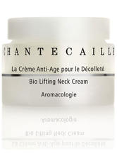 Chantecaille - Bio Lifting Neck Cream - Hals & Dekolleté