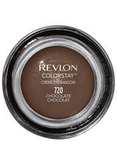 REVLON - Revlon Colorstay Crème Eye Shadow (verschiedene Farbtöne) - Chocolate - Lidschatten