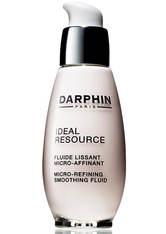 Darphin Feuchtigkeitspflege Micro-Refining Smoothing Fluid Gesichtscreme 50.0 ml