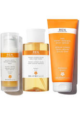 REN Clean Skincare The Best of REN Clean Skincare Collection