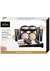 INIKA - INIKA Organic Baked In A Box Gesicht Make-up Set  1 Stk Nurture - MAKEUP SETS