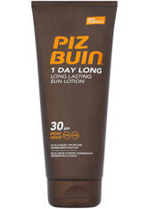 PIZ BUIN - Piz Buin 1 Day Long Lasting Sun Lotion - High SPF30 200ml - SONNENCREME