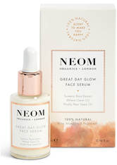 NEOM Great Day Glow Face Serum 28ml