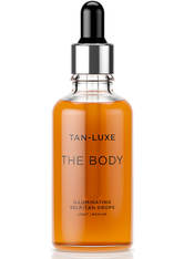 TAN-LUXE - The Body Illuminating Self-tan Drops – Light/medium, 50 Ml – Bräunungsserum - one size